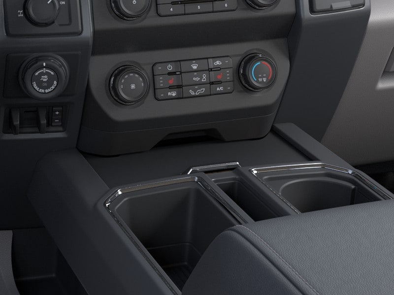 2020 Ford F-150 SuperCrew Cab 4x2, Pickup #LKF01946 - photo 15