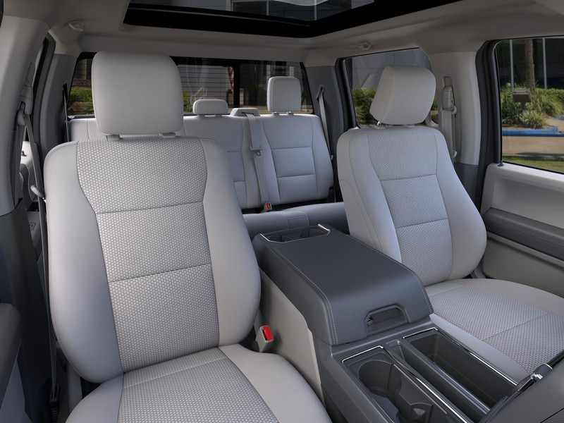 2020 Ford F-150 SuperCrew Cab 4x2, Pickup #LKF01947 - photo 10