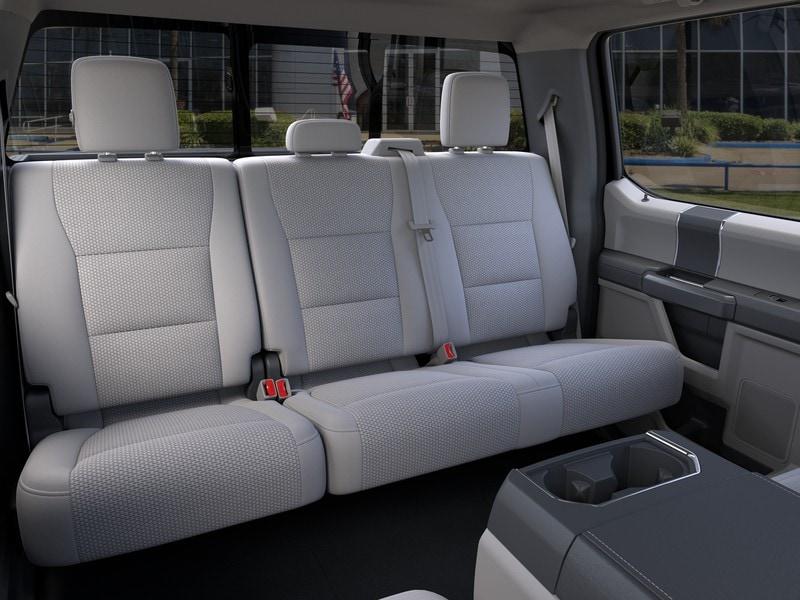 2020 Ford F-150 SuperCrew Cab 4x2, Pickup #LKF01947 - photo 11