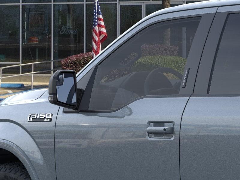 2020 Ford F-150 SuperCrew Cab 4x2, Pickup #LKF01948 - photo 20