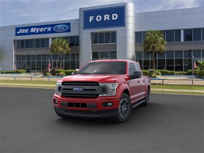 2020 Ford F-150 SuperCrew Cab 4x2, Pickup #LKF01949 - photo 3