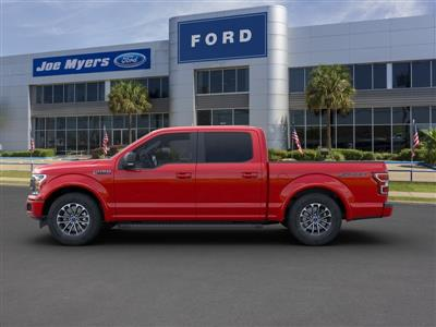 2020 Ford F-150 SuperCrew Cab 4x2, Pickup #LKF01949 - photo 4