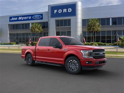 2020 Ford F-150 SuperCrew Cab 4x2, Pickup #LKF01949 - photo 7
