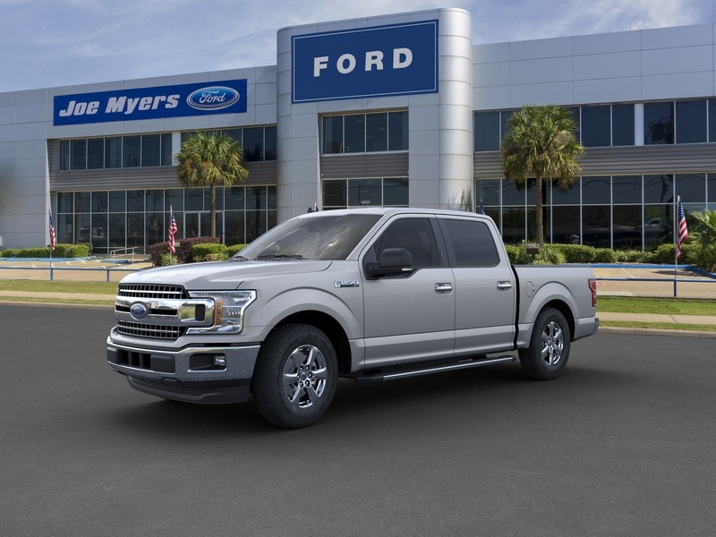 2020 Ford F-150 SuperCrew Cab 4x2, Pickup #LKF01950 - photo 1