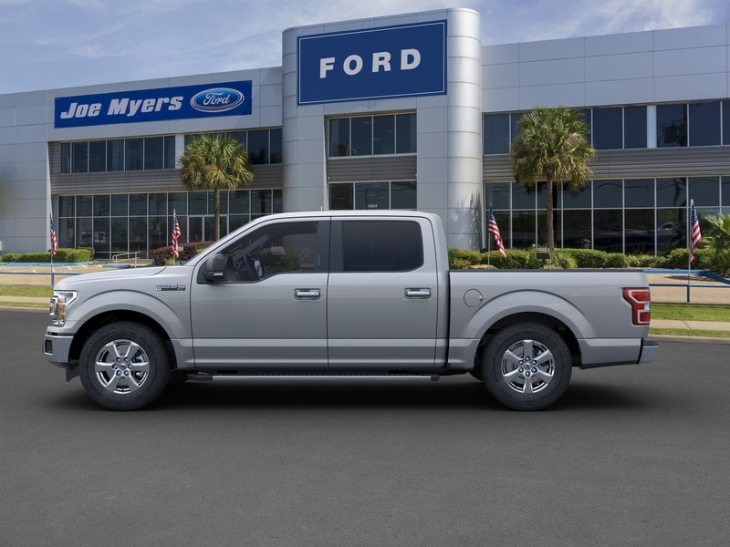 2020 Ford F-150 SuperCrew Cab 4x2, Pickup #LKF01950 - photo 4