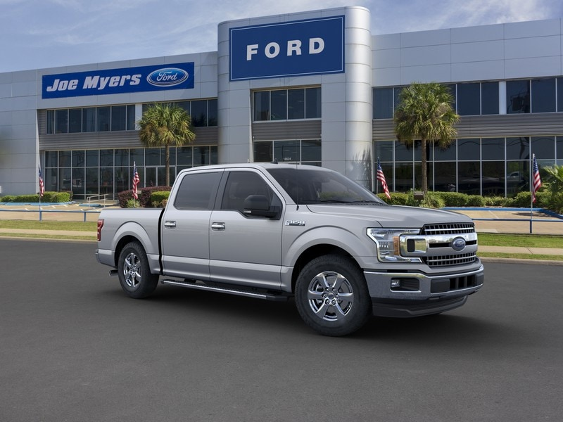 2020 Ford F-150 SuperCrew Cab 4x2, Pickup #LKF01950 - photo 7