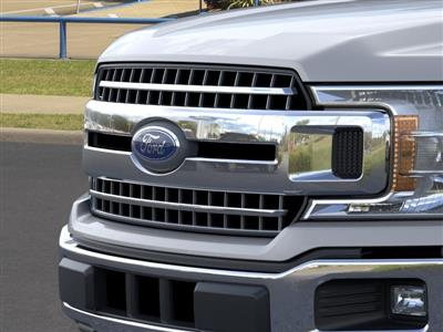 2020 Ford F-150 SuperCrew Cab 4x2, Pickup #LKF01950 - photo 17