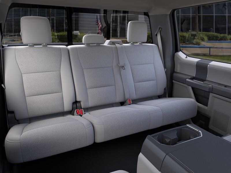 2020 Ford F-150 SuperCrew Cab 4x2, Pickup #LKF01951 - photo 11