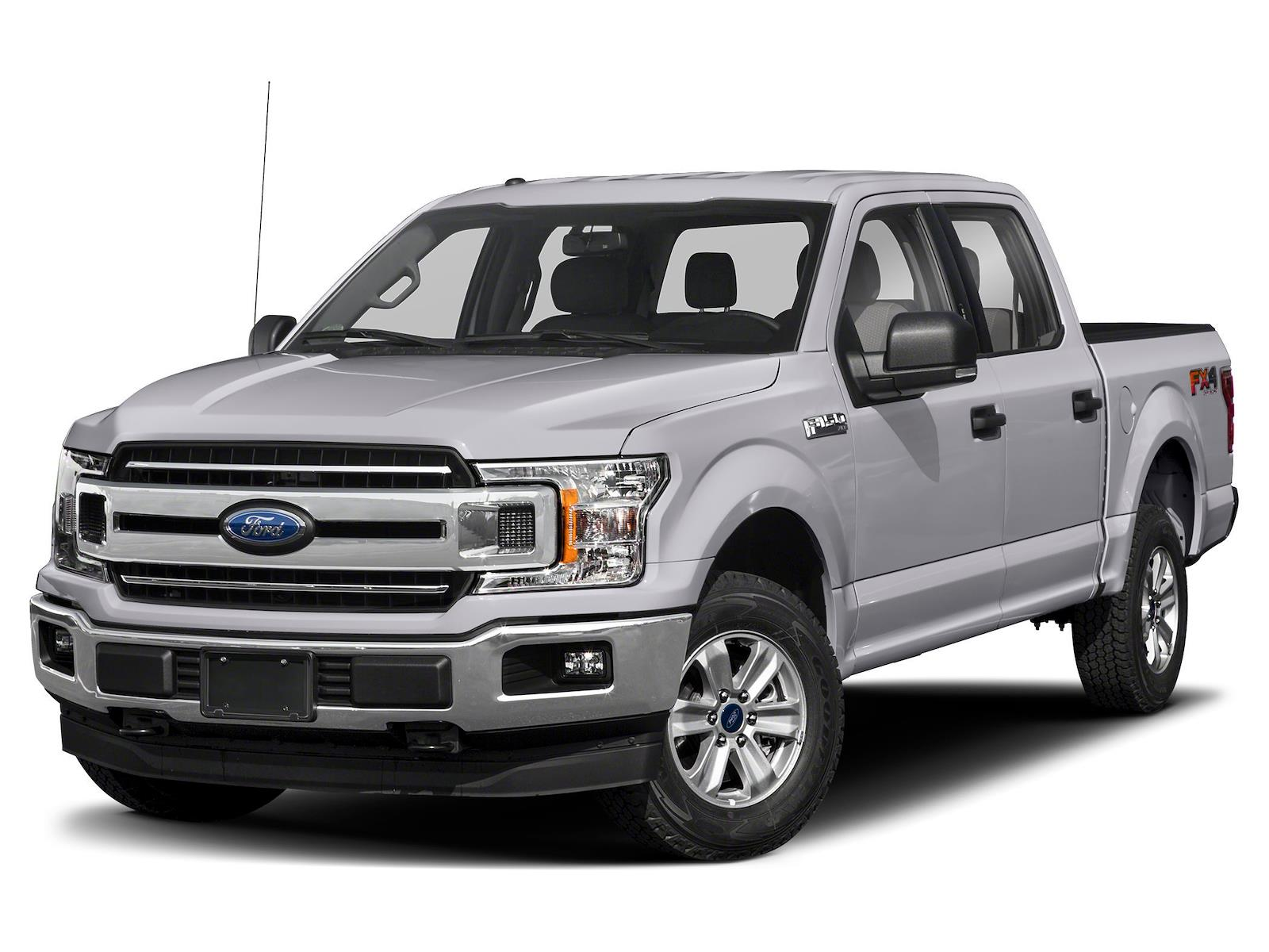 2020 Ford F-150 SuperCrew Cab 4x2, Pickup #LKF01952 - photo 1