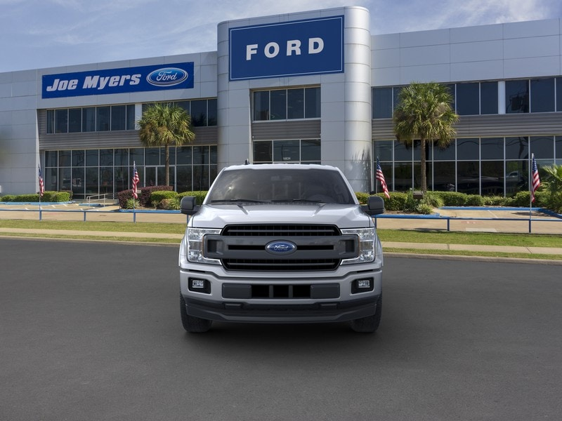 2020 Ford F-150 SuperCrew Cab 4x2, Pickup #LKF01952 - photo 6