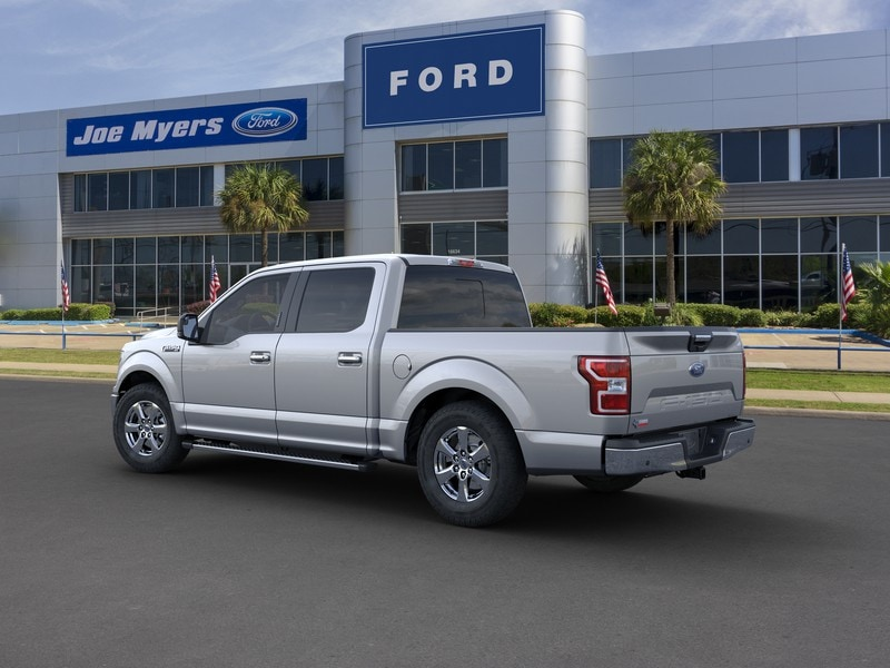 2020 Ford F-150 SuperCrew Cab 4x2, Pickup #LKF01954 - photo 2