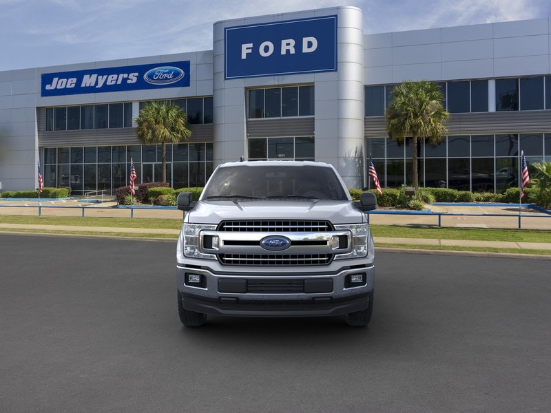 2020 Ford F-150 SuperCrew Cab 4x2, Pickup #LKF01954 - photo 6