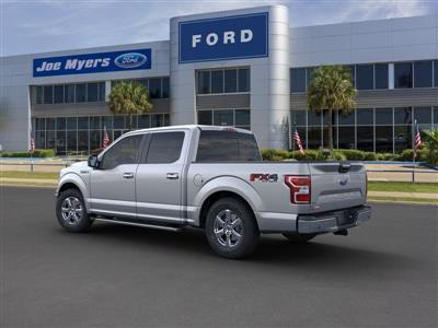 2020 Ford F-150 SuperCrew Cab 4x4, Pickup #LKF01956 - photo 2