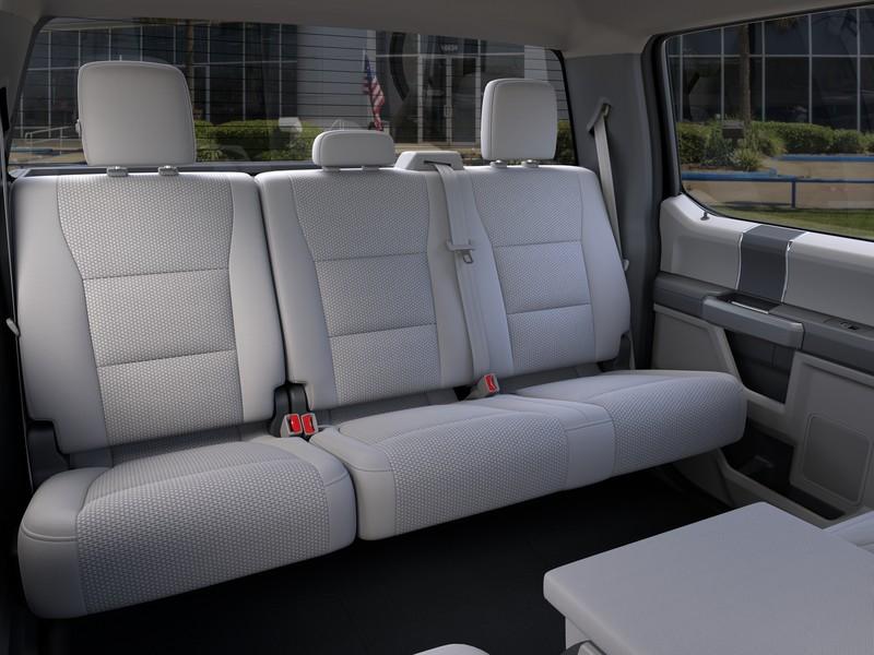 2020 Ford F-150 SuperCrew Cab 4x2, Pickup #LKF08594 - photo 11