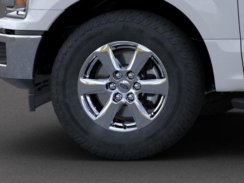 2020 Ford F-150 SuperCrew Cab 4x2, Pickup #LKF08594 - photo 19