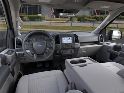 2020 Ford F-150 SuperCrew Cab 4x2, Pickup #LKF08594 - photo 9