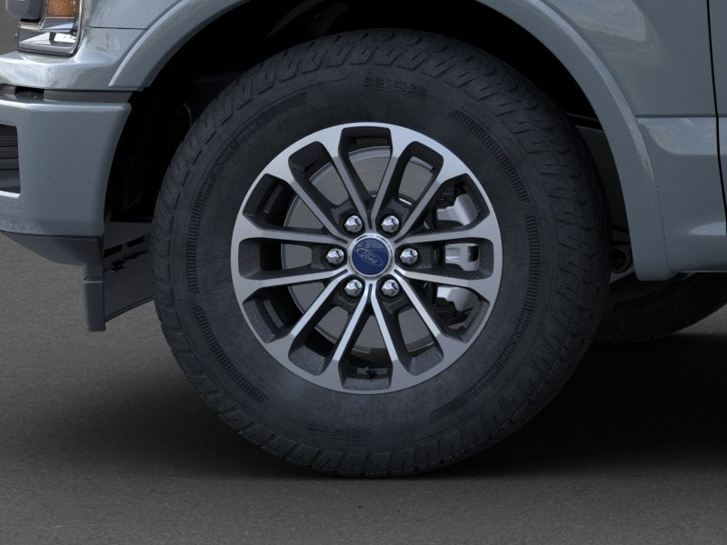 2020 Ford F-150 SuperCrew Cab 4x2, Pickup #LKF08595 - photo 19
