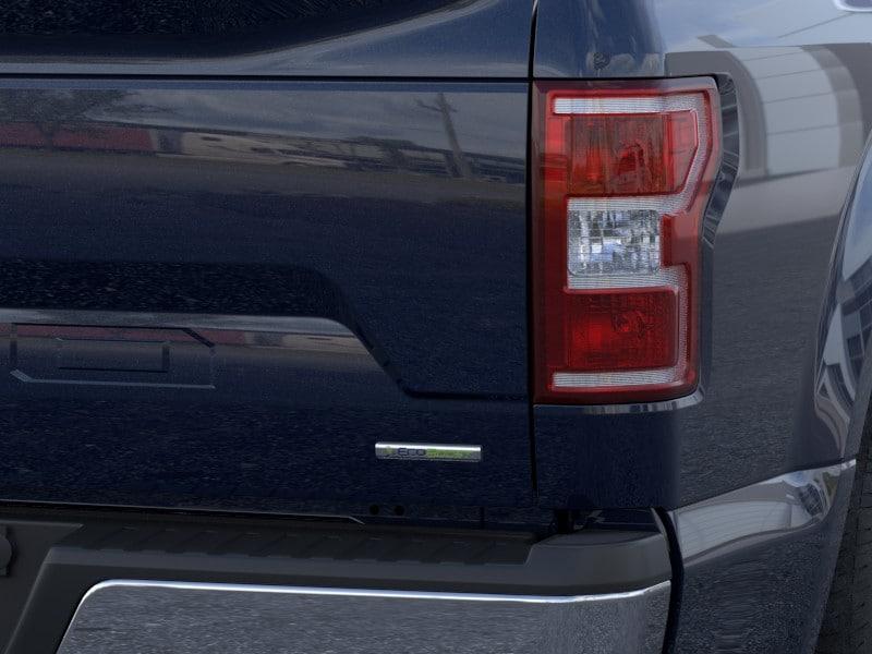 2020 Ford F-150 SuperCrew Cab 4x2, Pickup #LKF08596 - photo 5