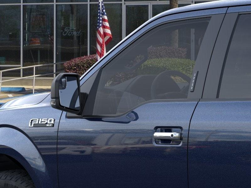 2020 Ford F-150 SuperCrew Cab 4x2, Pickup #LKF08596 - photo 21