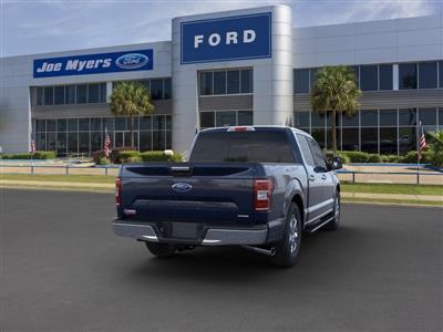 2020 Ford F-150 SuperCrew Cab 4x2, Pickup #LKF08596 - photo 11
