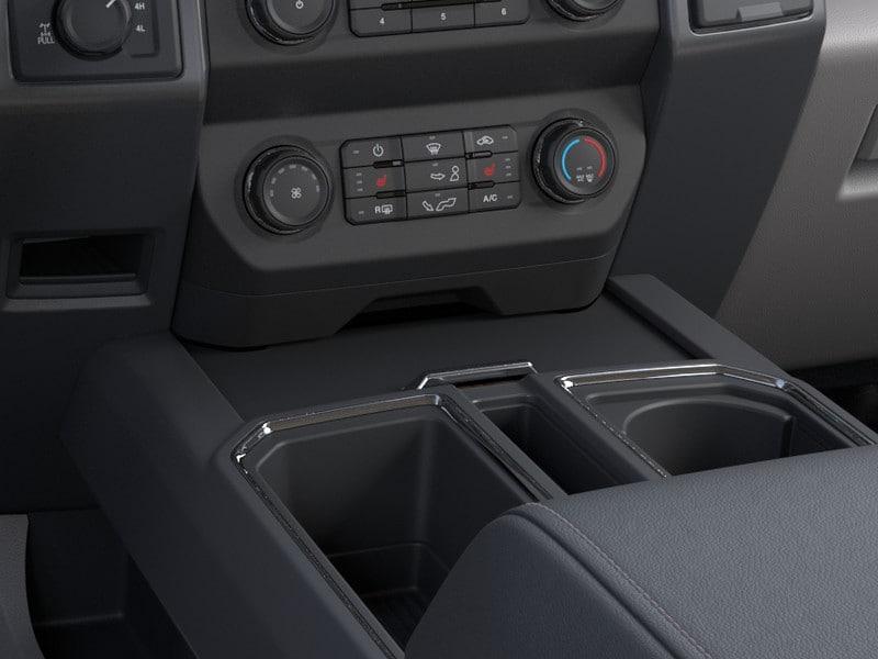 2020 Ford F-150 SuperCrew Cab 4x4, Pickup #LKF08600 - photo 4