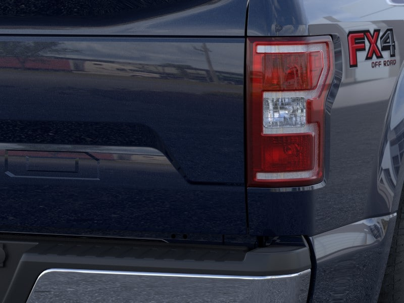 2020 Ford F-150 SuperCrew Cab 4x4, Pickup #LKF08600 - photo 7