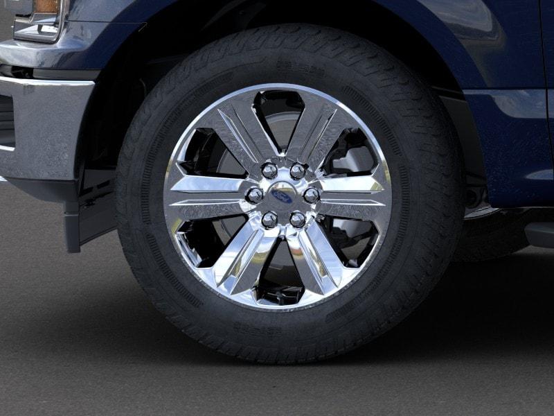 2020 Ford F-150 SuperCrew Cab 4x4, Pickup #LKF08600 - photo 20
