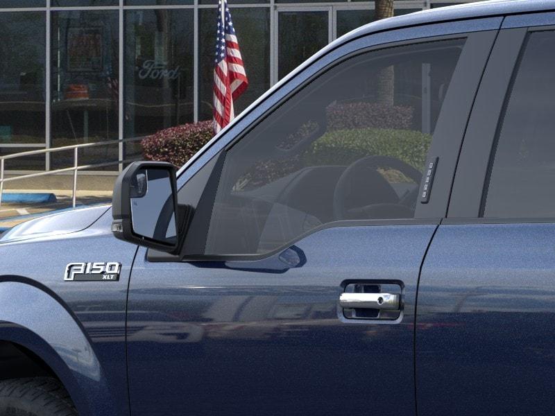 2020 Ford F-150 SuperCrew Cab 4x4, Pickup #LKF08600 - photo 21