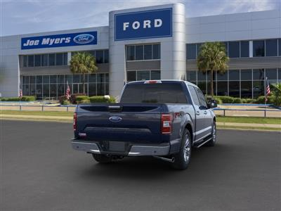 2020 Ford F-150 SuperCrew Cab 4x4, Pickup #LKF08600 - photo 13