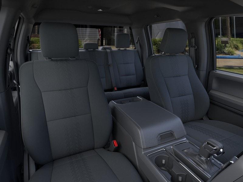 2020 Ford F-150 SuperCrew Cab 4x4, Pickup #LKF08602 - photo 10