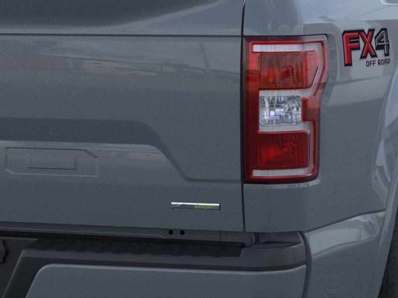 2020 Ford F-150 SuperCrew Cab 4x4, Pickup #LKF08602 - photo 21