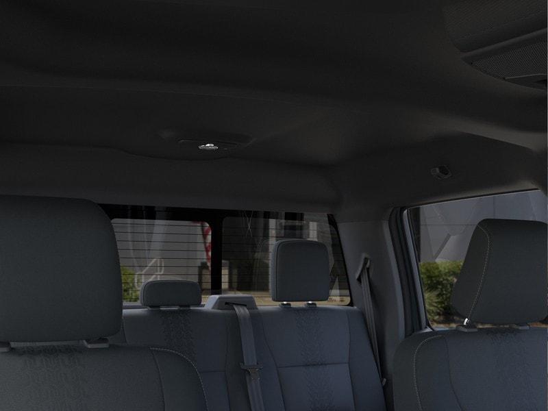 2020 Ford F-150 SuperCrew Cab 4x4, Pickup #LKF08602 - photo 22