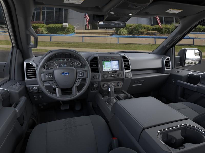 2020 Ford F-150 SuperCrew Cab 4x4, Pickup #LKF08602 - photo 9
