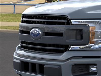 2020 Ford F-150 SuperCrew Cab 4x4, Pickup #LKF08602 - photo 17
