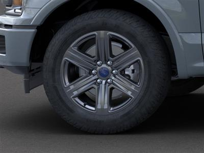 2020 Ford F-150 SuperCrew Cab 4x4, Pickup #LKF08602 - photo 19