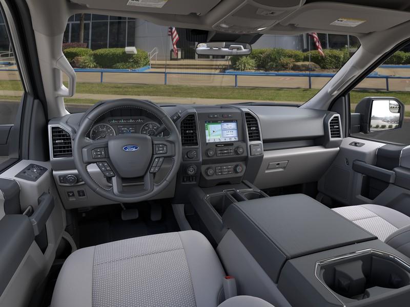 2020 Ford F-150 SuperCrew Cab 4x4, Pickup #LKF08603 - photo 9