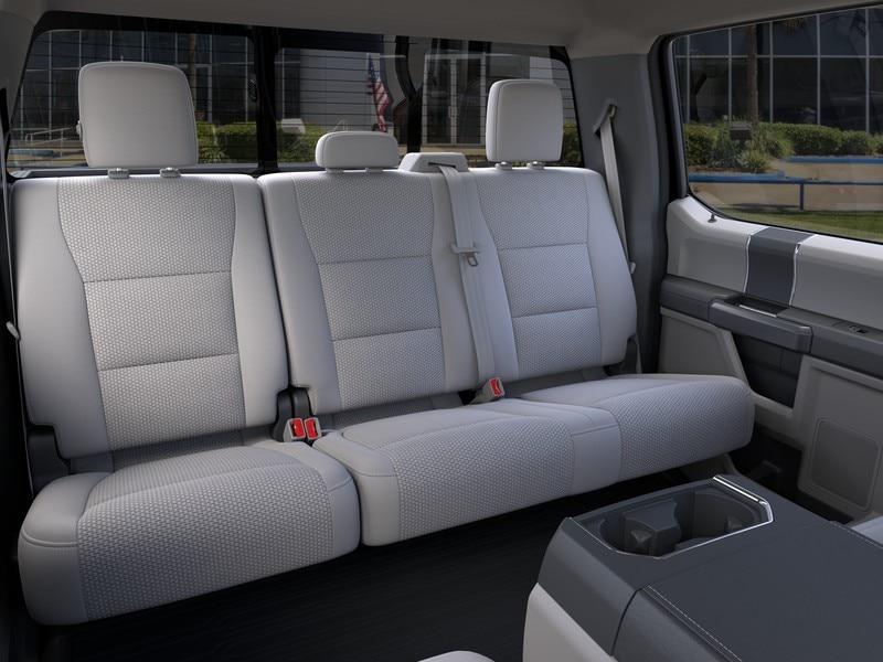 2020 Ford F-150 SuperCrew Cab 4x4, Pickup #LKF08603 - photo 11