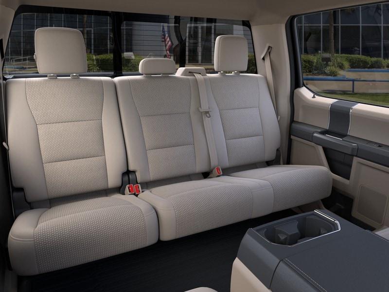 2020 Ford F-150 SuperCrew Cab 4x4, Pickup #LKF08604 - photo 11