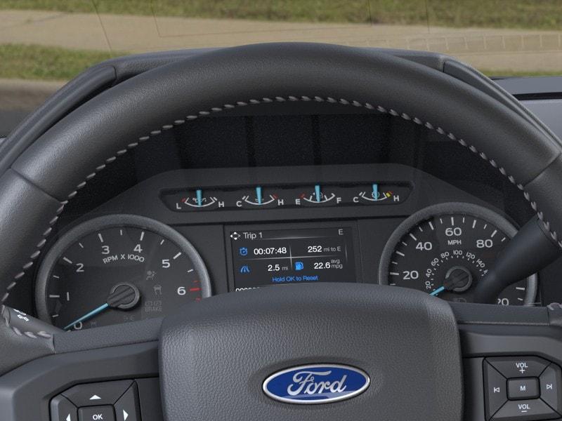 2020 Ford F-150 SuperCrew Cab 4x4, Pickup #LKF08604 - photo 13