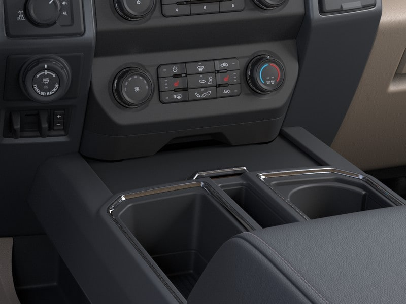 2020 Ford F-150 SuperCrew Cab 4x4, Pickup #LKF08604 - photo 15