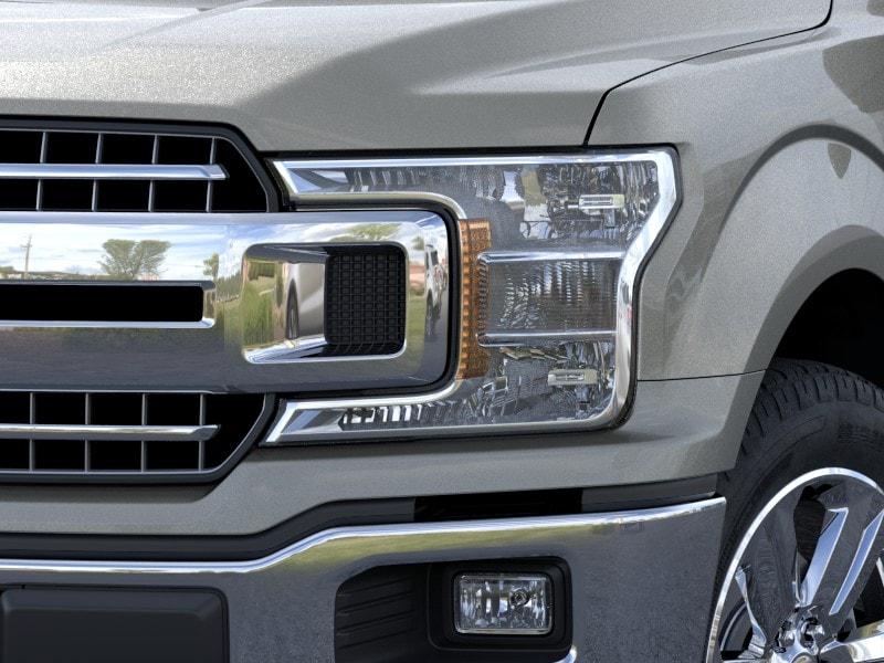 2020 Ford F-150 SuperCrew Cab 4x4, Pickup #LKF08604 - photo 18