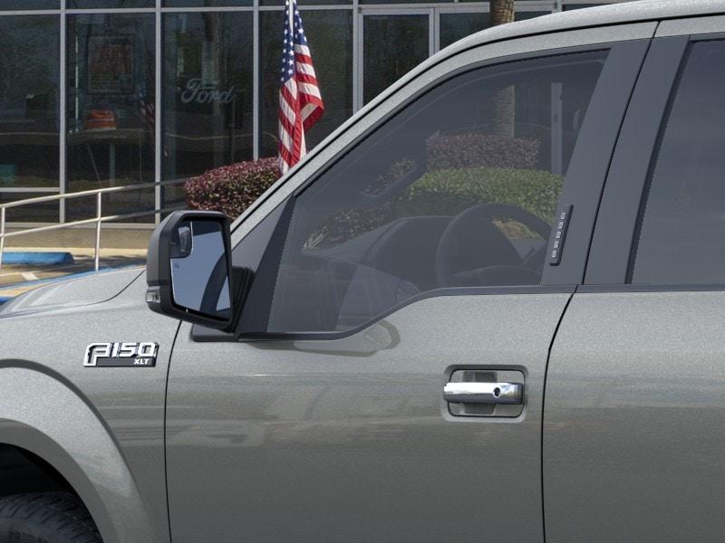 2020 Ford F-150 SuperCrew Cab 4x4, Pickup #LKF08604 - photo 20