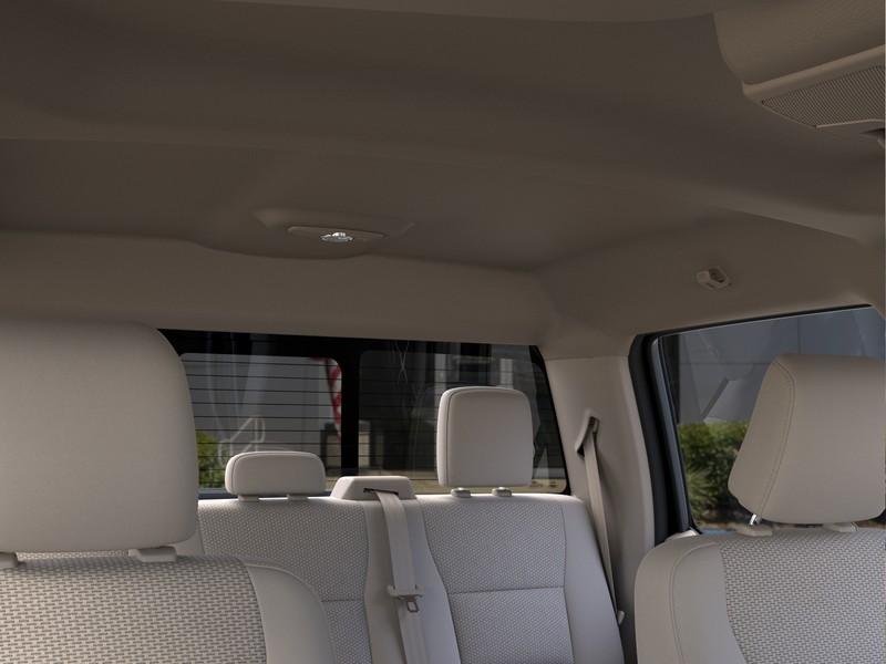 2020 Ford F-150 SuperCrew Cab 4x4, Pickup #LKF08604 - photo 22