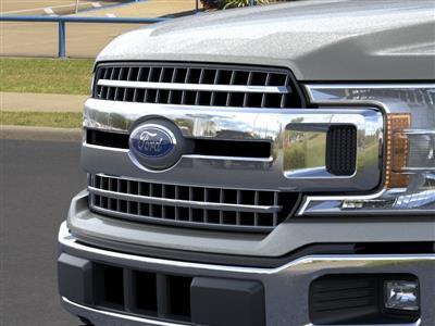 2020 Ford F-150 SuperCrew Cab 4x4, Pickup #LKF08604 - photo 17