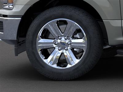 2020 Ford F-150 SuperCrew Cab 4x4, Pickup #LKF08604 - photo 19