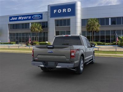 2020 Ford F-150 SuperCrew Cab 4x4, Pickup #LKF08604 - photo 8
