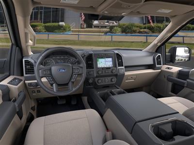 2020 Ford F-150 SuperCrew Cab 4x4, Pickup #LKF08604 - photo 9