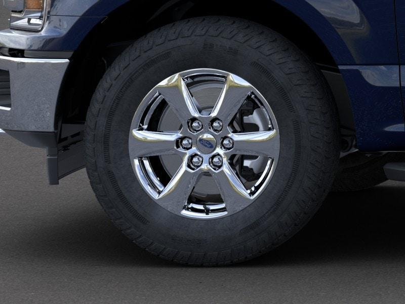2020 Ford F-150 SuperCrew Cab 4x4, Pickup #LKF08605 - photo 20