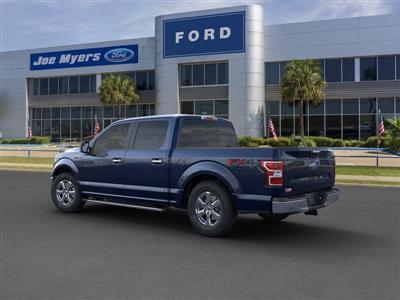 2020 Ford F-150 SuperCrew Cab 4x4, Pickup #LKF08605 - photo 2