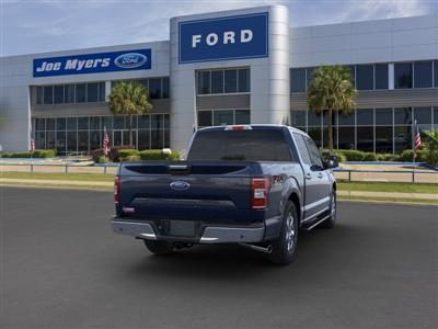 2020 Ford F-150 SuperCrew Cab 4x4, Pickup #LKF08605 - photo 13